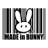 made in bunny - espositore Miveg