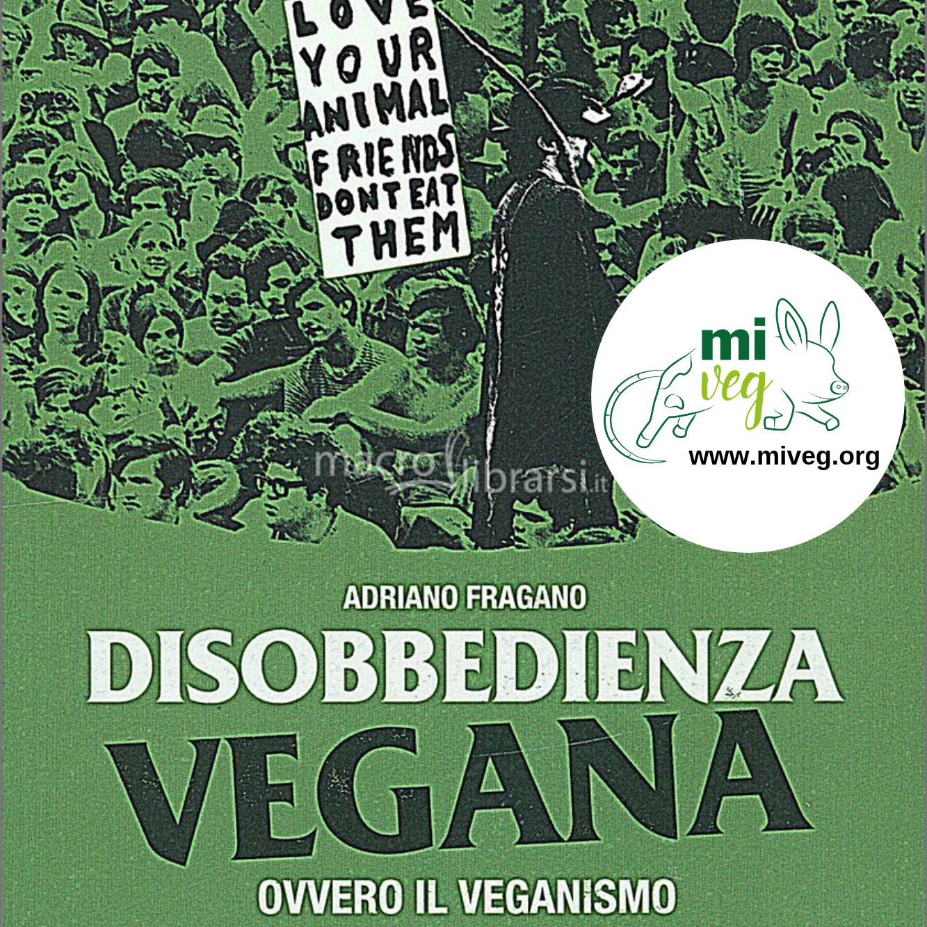 Programma MiVeg Adriano Fragano