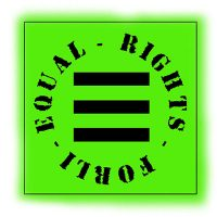 equal right front