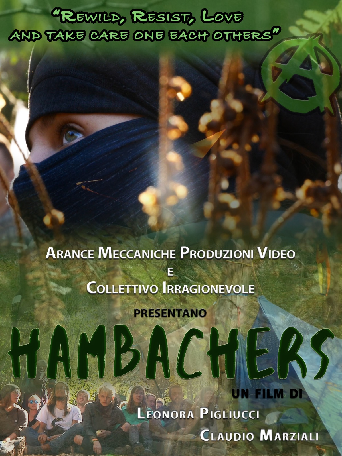 hambachers documentario