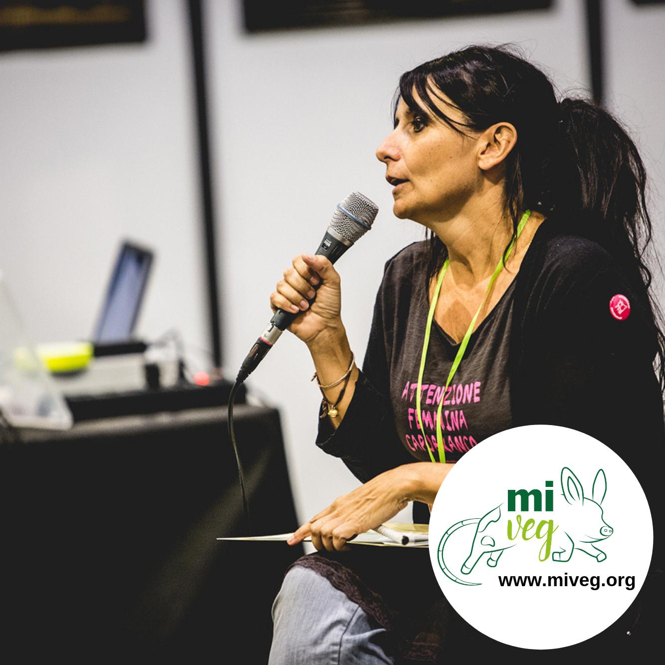Programma MiVeg Sara D'Angelo Vitadacani
